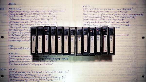 sheets-tapes