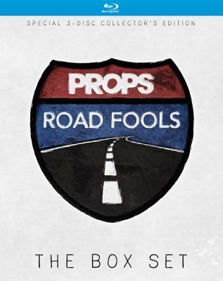 Road Fools Box Set Cover