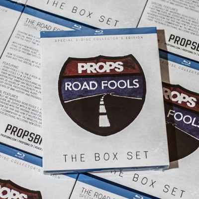 Road Fools Box Sets