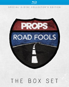 Road Fools Box Set Cover