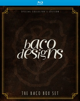 Baco box set case sleeve front